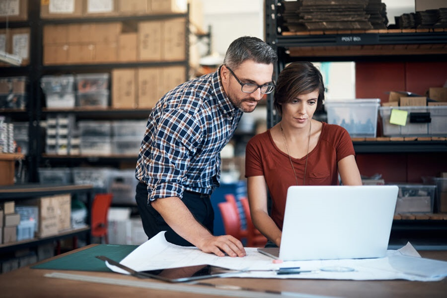 Pointers for Small Business Success