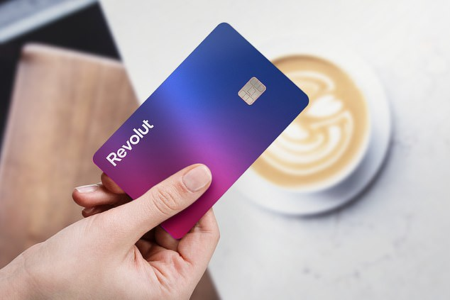 Crypto boom: Revolut made a £39million gain on its cryptocurrency investments last year