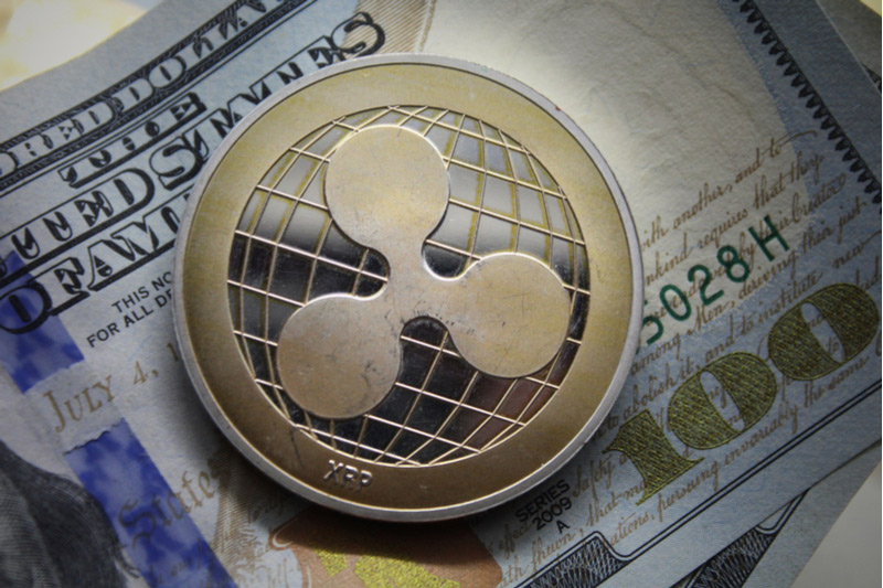 XRP Climbs 10.05% In Rally