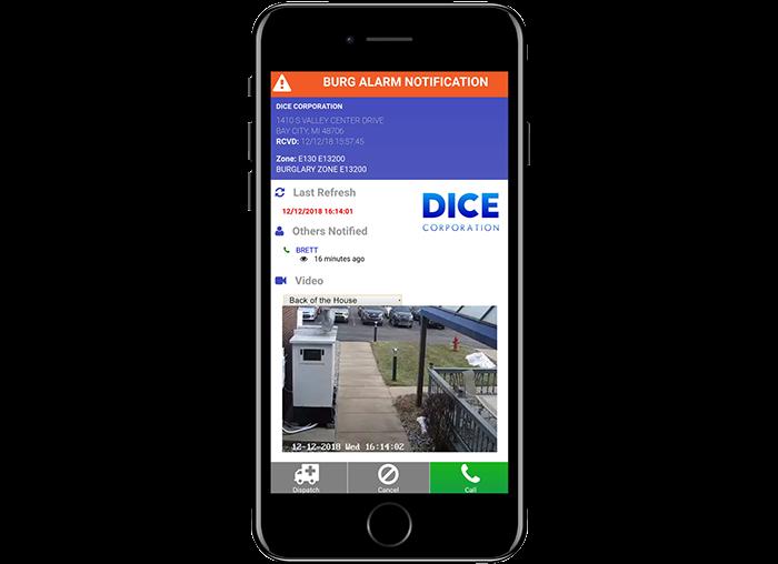 Dice Corp's 'anticipative security' safeguards software
