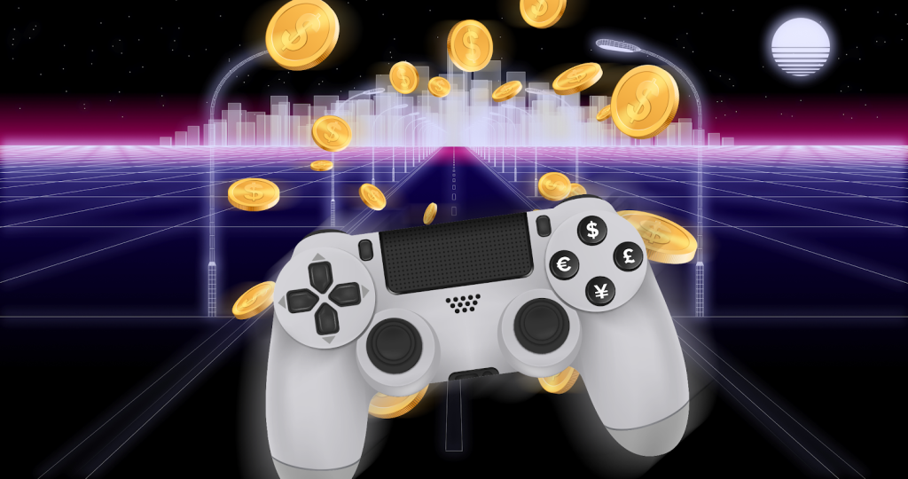 Payments in the global gaming economy