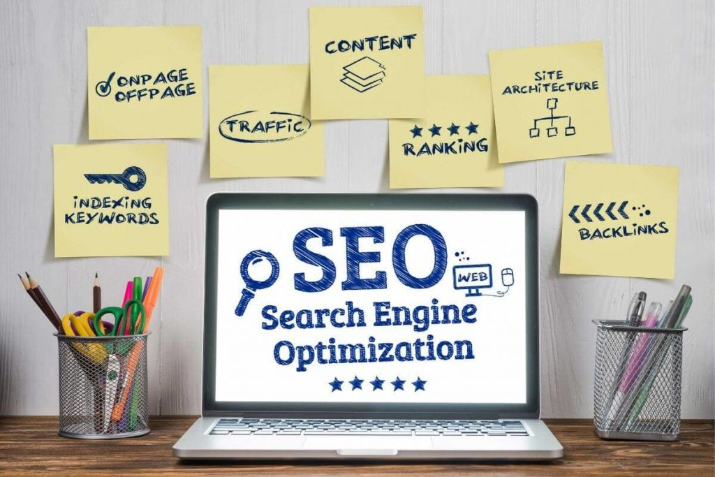 5 Easy Steps to SEO Campaign Management