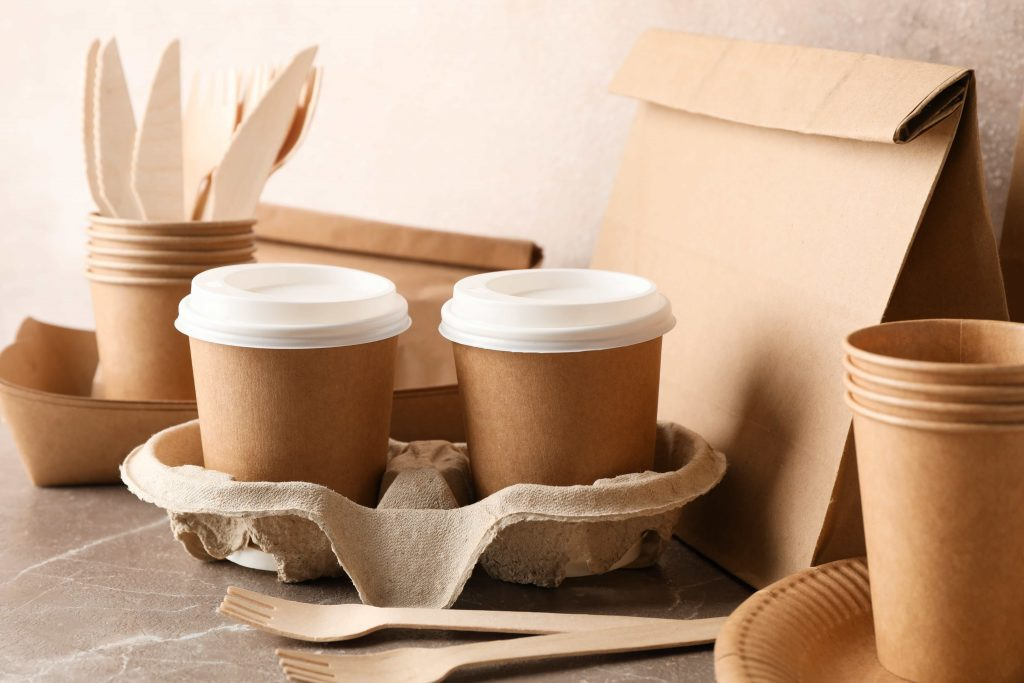 6 Good Reasons to Switch to Eco Friendly Packaging