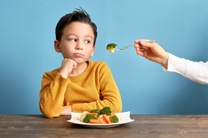 7 Tips for Feeding Picky Eaters
