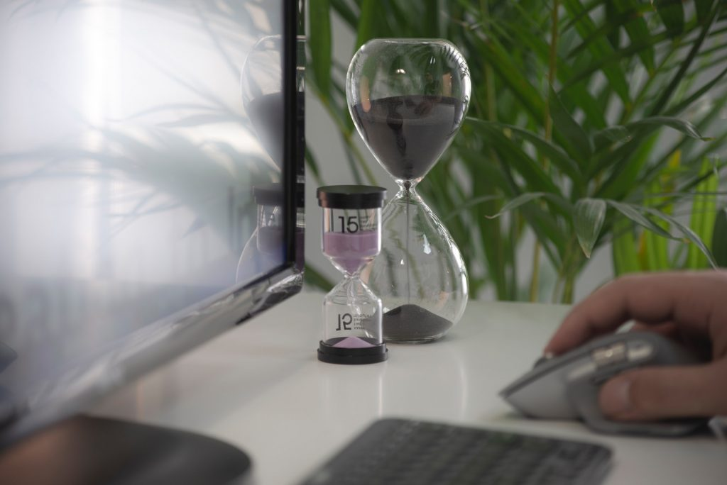 A Busy Investor's Guide to Saving Time and Making Money