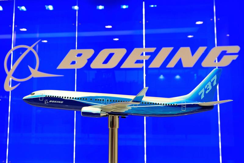 Boeing Earnings, Revenue beat in Q2