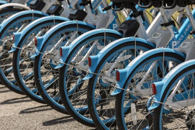 Chinese Bike-Sharing Startup Hello Scraps Plans for U.S. IPO