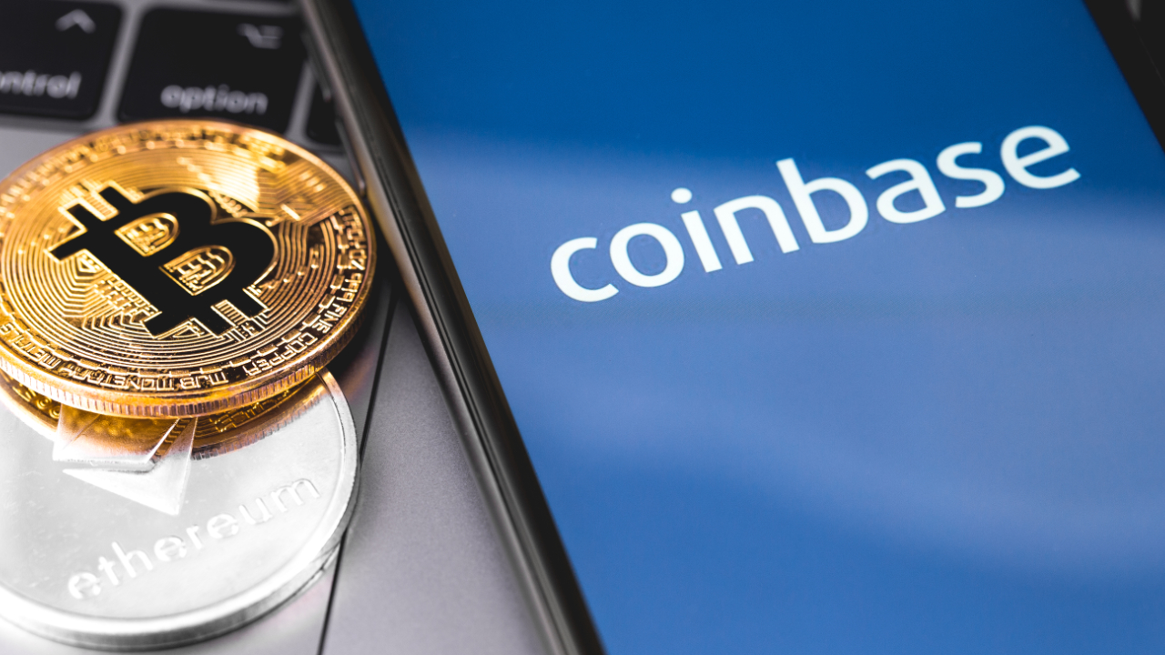 Coinbase, Executives, Investors Hit With Lawsuit Over Nasdaq Listing