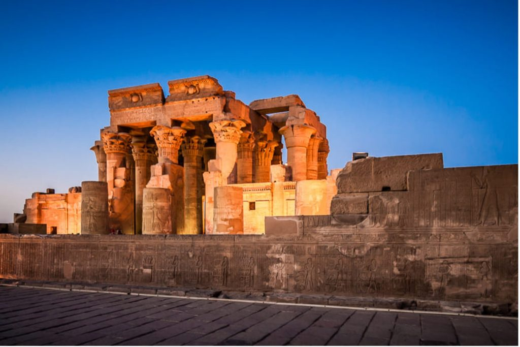 Egypt: An Ideal Destination for Vacation