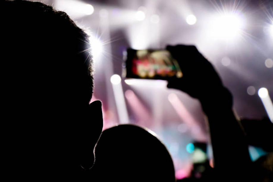 Enjoy Concerts Protecting Your Ears