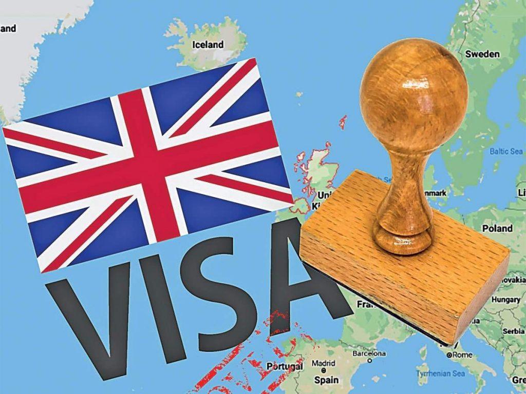 Has Brexit Affected UK Visas?