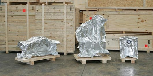 How Does Barrier Foil Packaging Protect Against Climatic Damage?