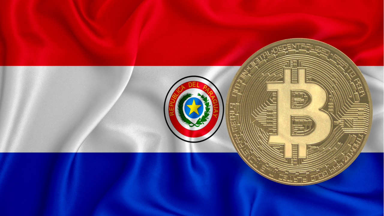 paraguayan