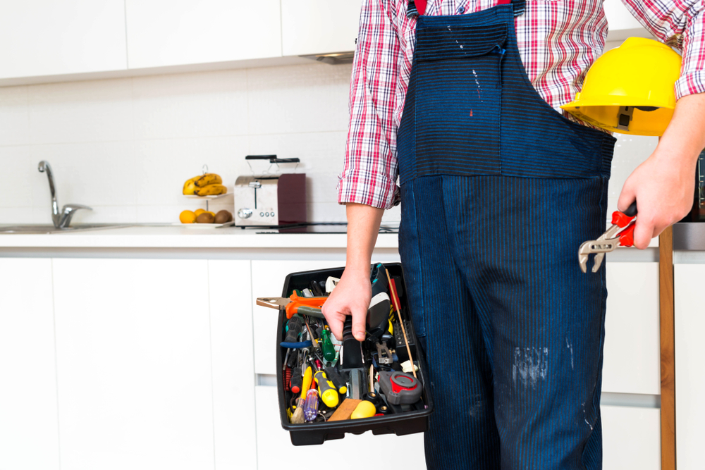 Repairing Appliances: Why Call a Professional