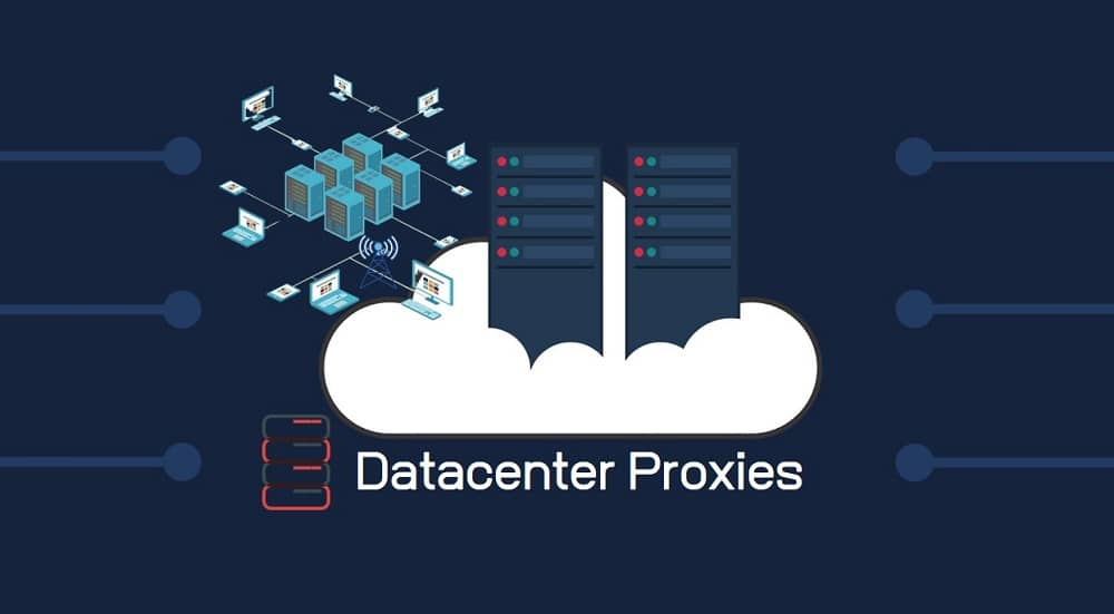 What are Datacenter Proxies and its Uses?