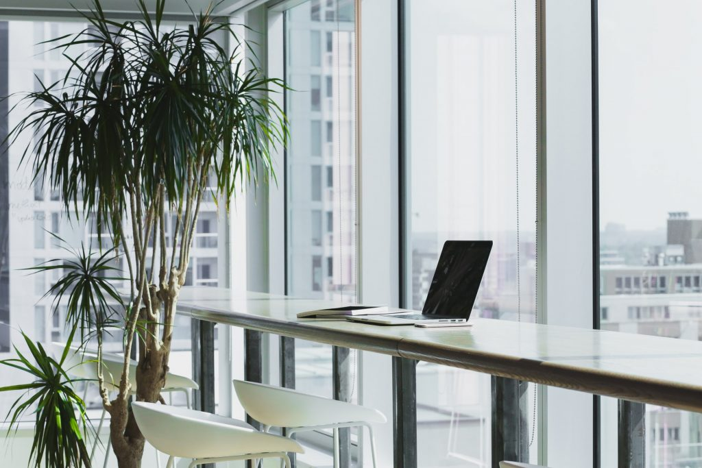7 Considerations for Finding a New Office Space Post-COVID