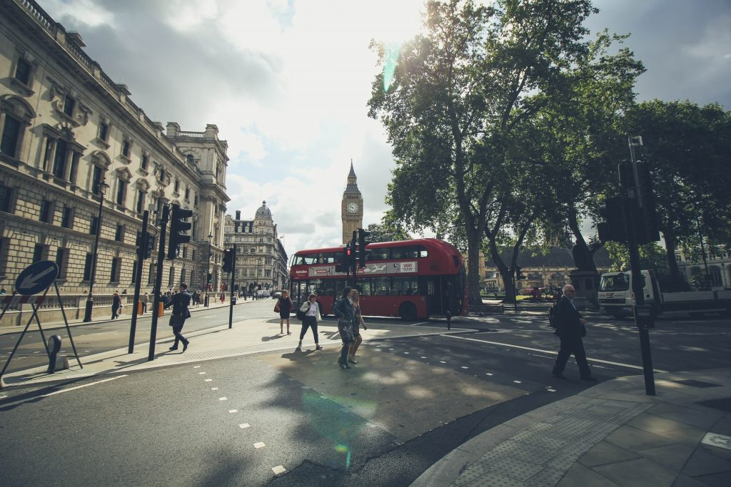 How to Find a Safe Parking Space in London