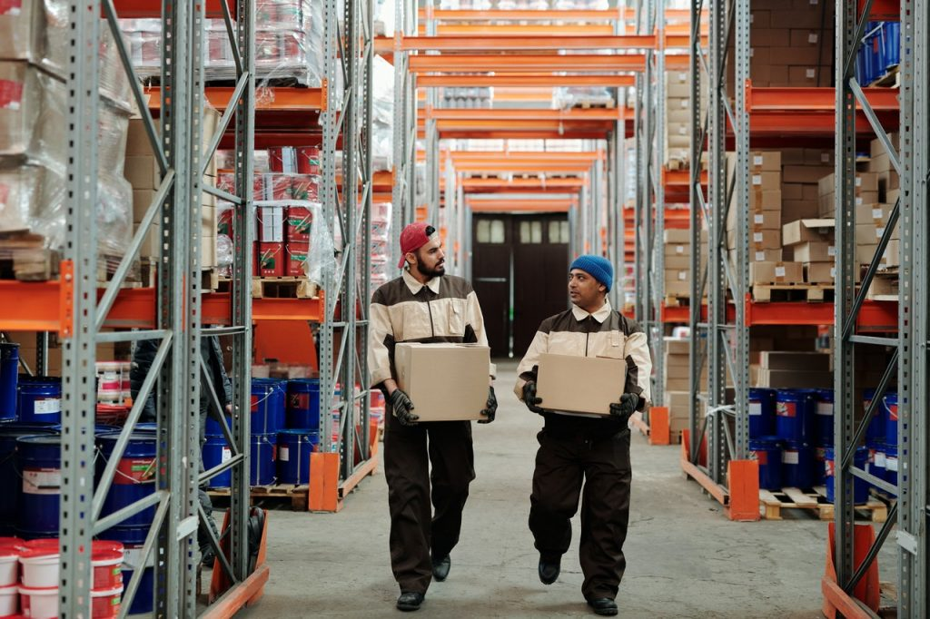 The Power of Proper Inventory Management for Your Business