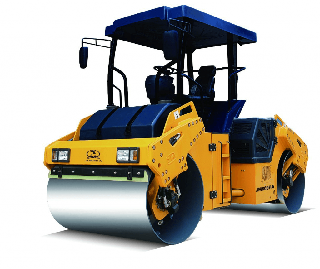 Why must you opt for Chian Road Roller?