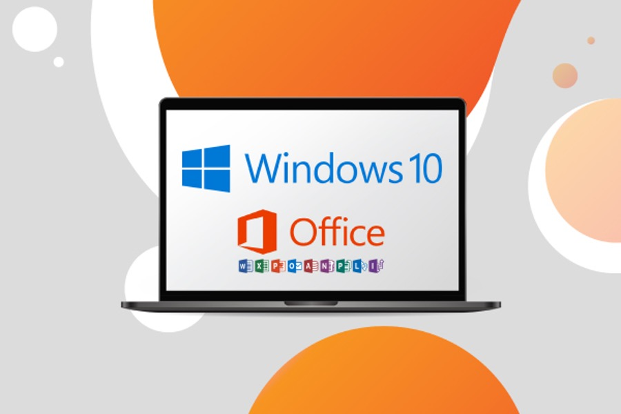 How To Get Windows 10 and Office 2019