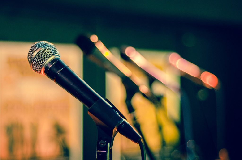 Your Best Guide to the Top AV Equipment You Need for a Brilliant Event