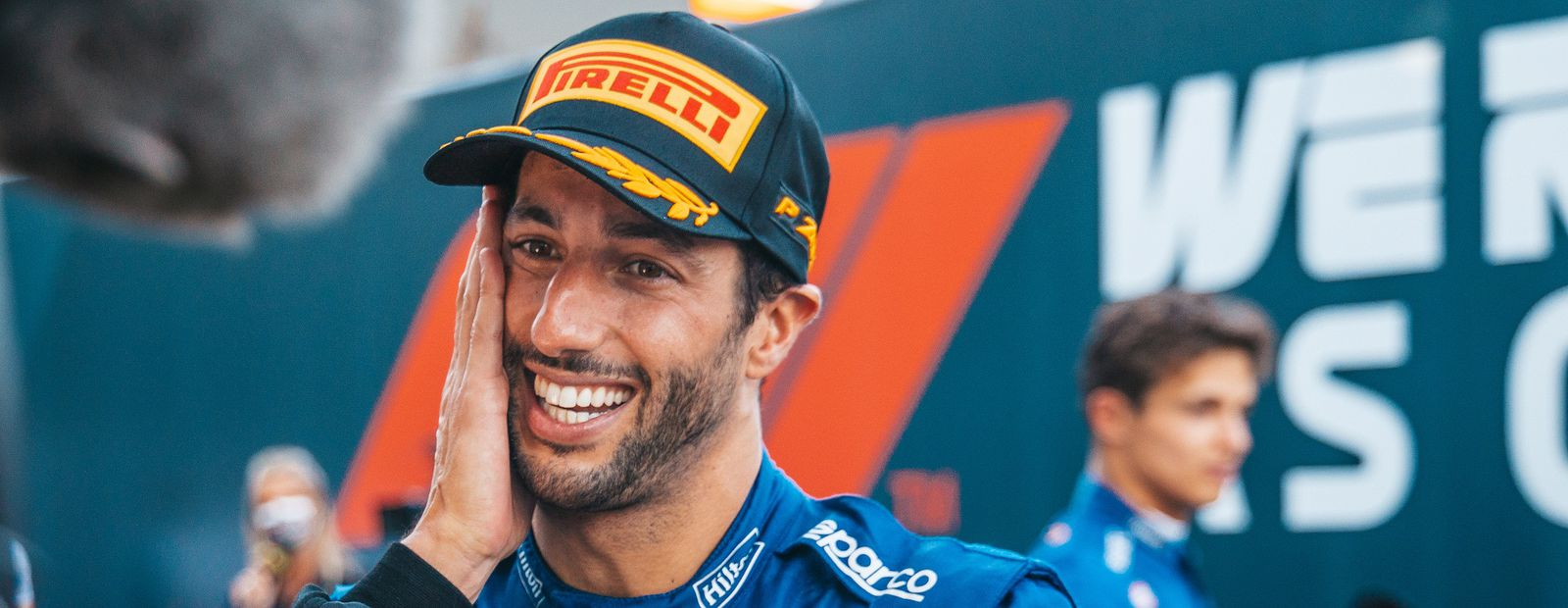 Ricciardo's resurgence