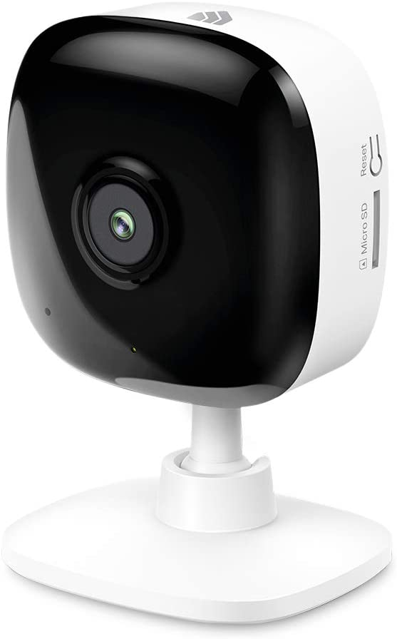 Kasa Smart 2K Security Camera for Baby Monitor