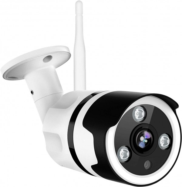 Netvue Outdoor Security Camera