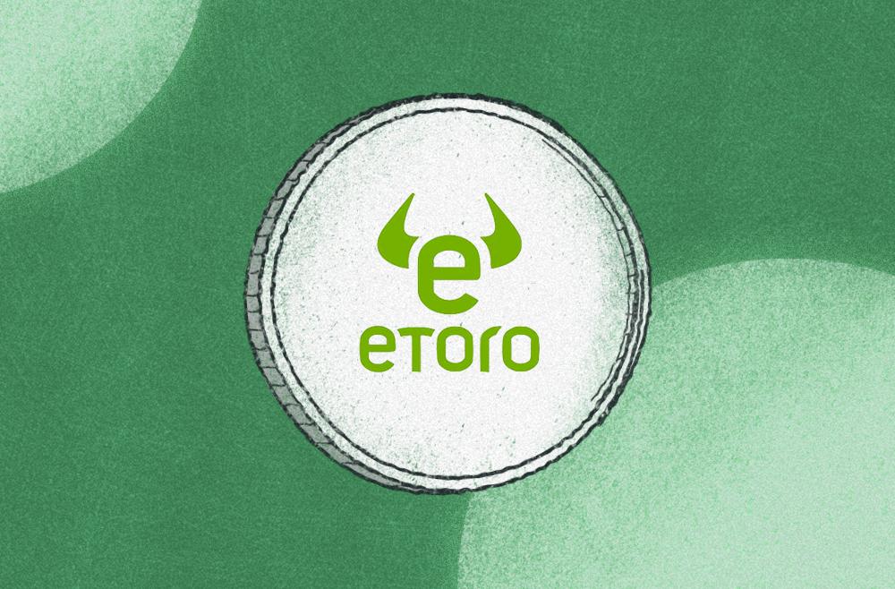 An image to accompany a review of eToro