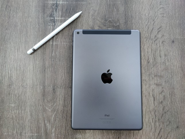 The latest iPad is now available with more storage for less money (Metro.co.uk)