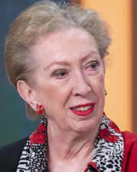 Margaret Beckett.