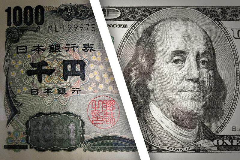 Dollar, Yen Down as China Evergrande Fears Slowly Recede
