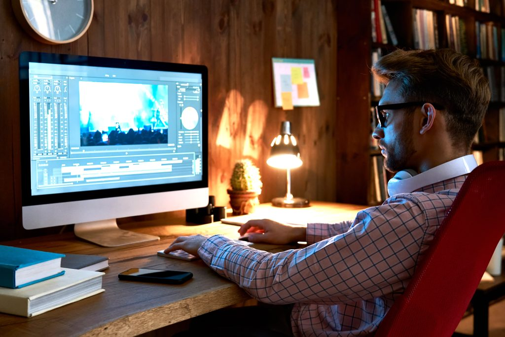 How Much You Can Make From Video Editing Skills – Find Out Everything!