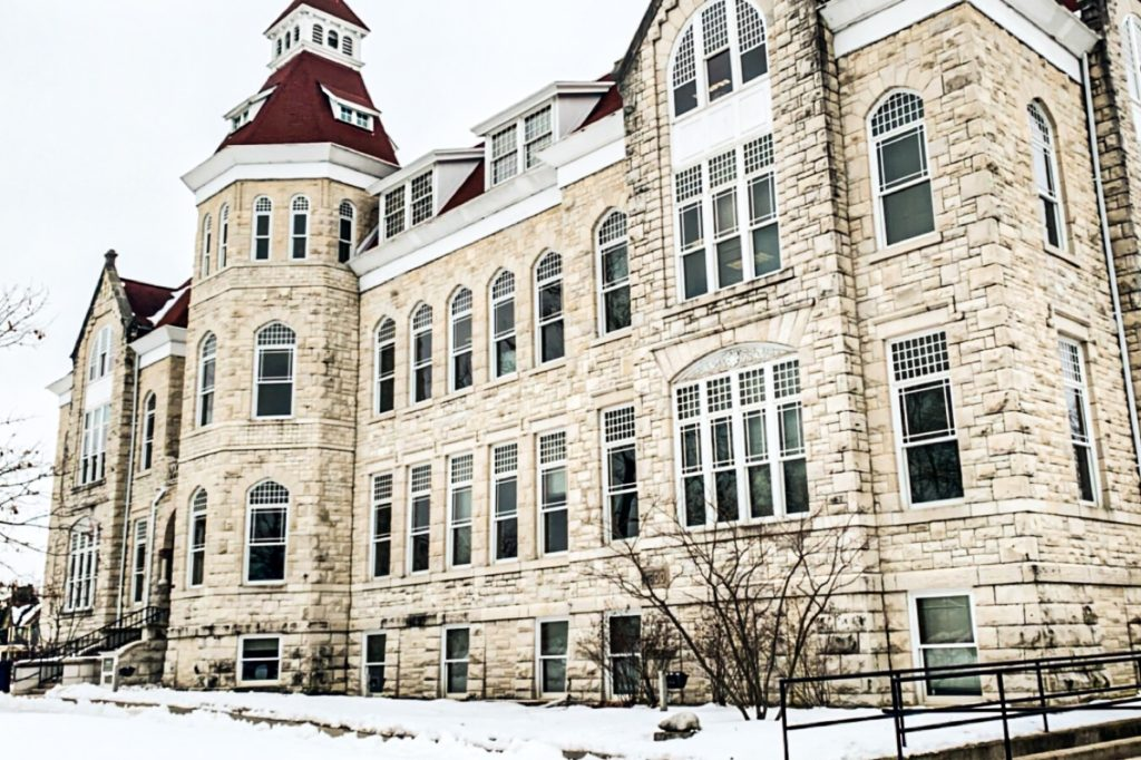 Never Too Late to Educate: Life in Carroll University