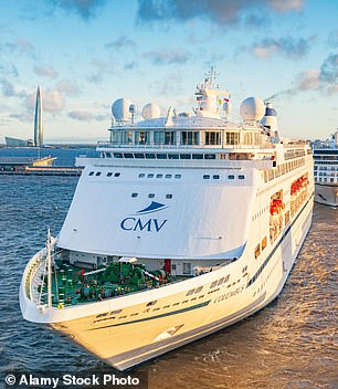 Refund: ABTA delayed in deciding who was liable for the axed cruise