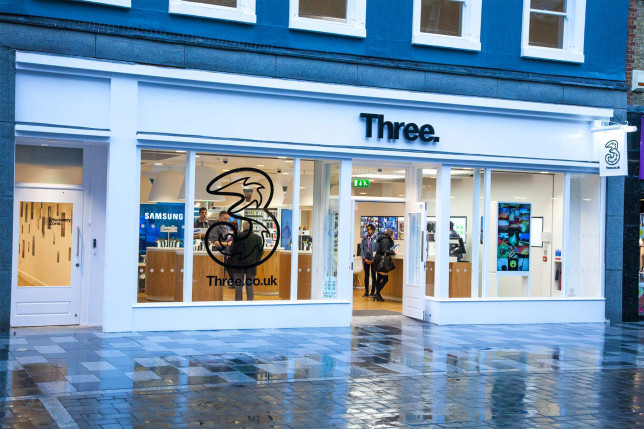 Three is bringing back roaming charges in the EU next year (Three)