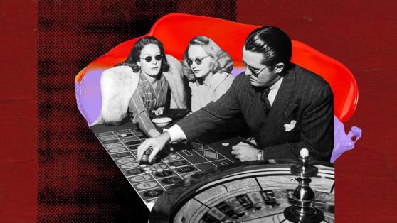 Trading v. Gambling Vol 2: The Rehab