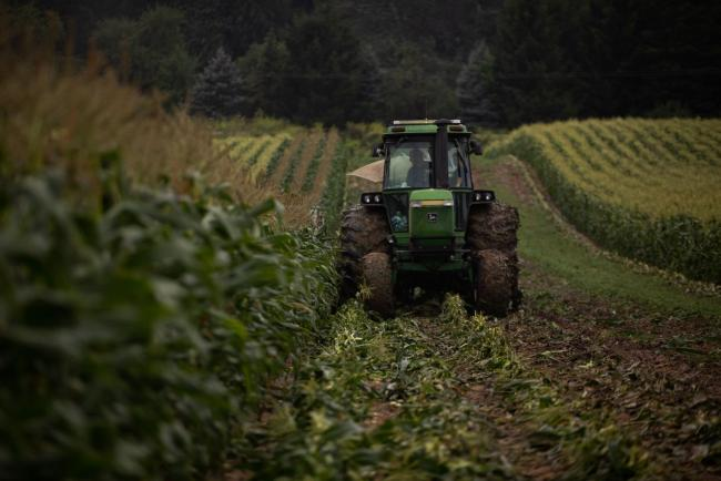 U.S. Agriculture ChiefUrges Farm Co-Ops to Toughen Cyber Defenses
