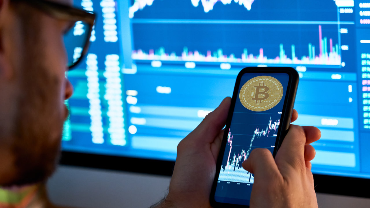 'Public' Adds Cryptocurrency Trading Citing Millions of Investors See Crypto as 'Compelling Asset Class'