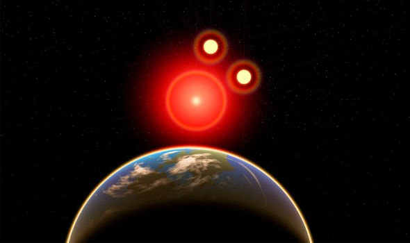 Exoplanets: Thousands of exoplanets have been found orbiting distant stars
