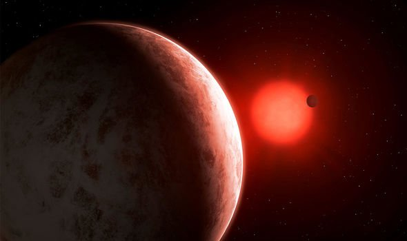 Stars: There are countless undiscovered worlds
