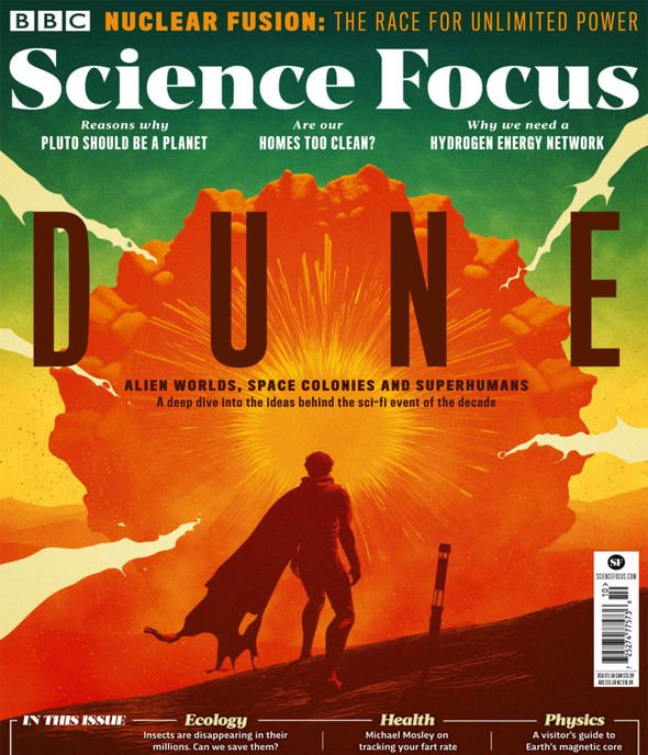 Science Focus: The new method was explored by Science Focus magazine
