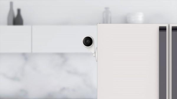360 AC1C Smart Camera