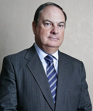 Eurowag, which recruited City grandee Paul Manduca (pictured) as chairman, slumped 10% on its London IPO