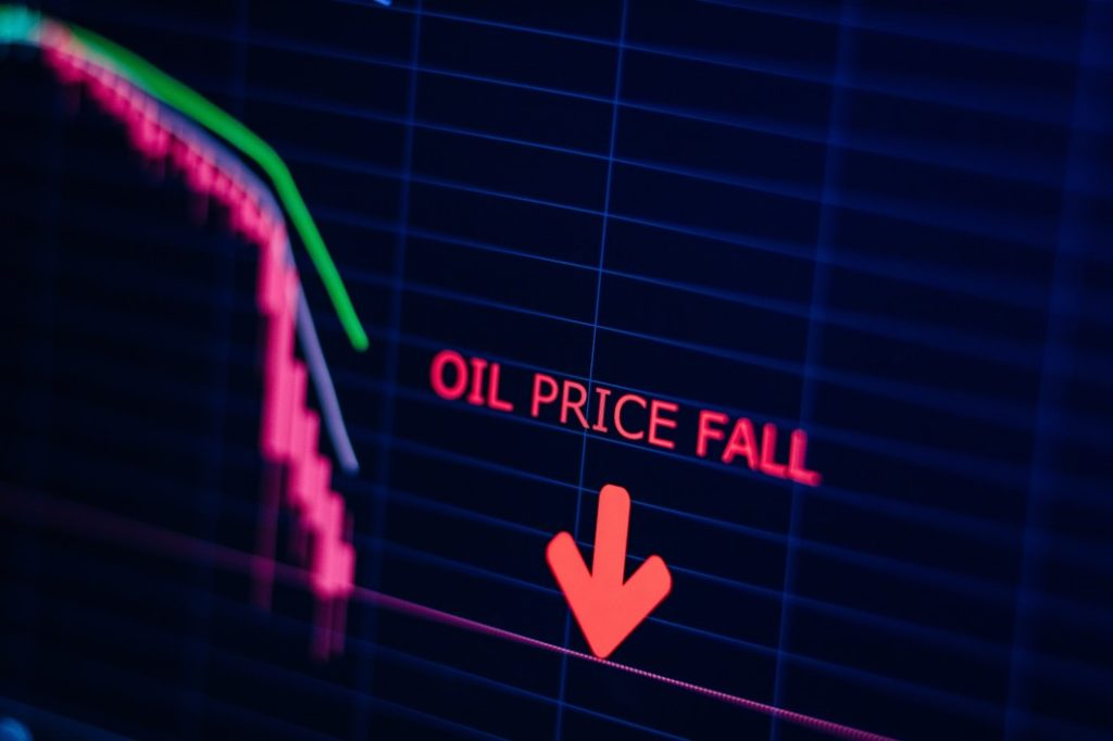 Trading Oil: 7 Simple Steps to Making Profits