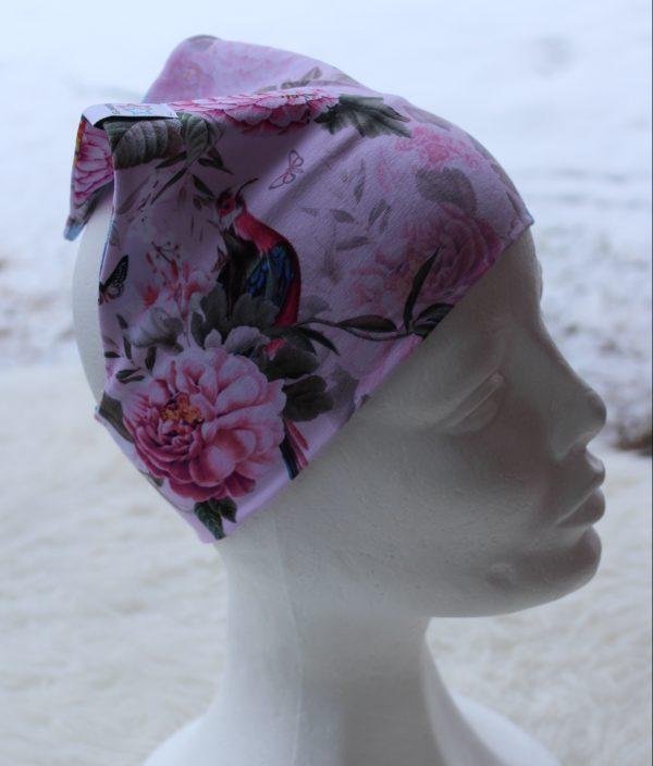 solsjal sjal skydd för hår hud öron