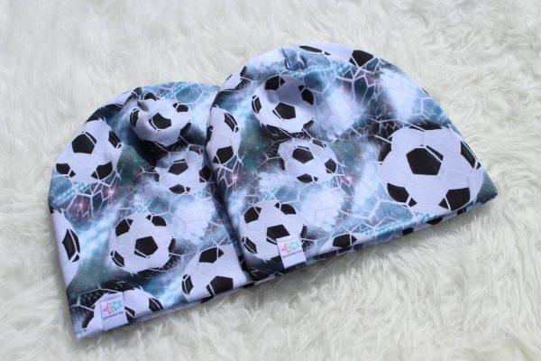 mössa fotbollar