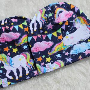 mössa enhörning unicorn