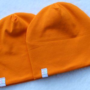 Mössa orange