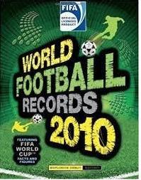 The FIFA World Football Record